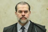 Toffoli sinaliza que julgamento sobre suspensão de processos pode ser antecipado