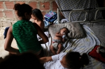População da Venezuela encolhe 11,9%
