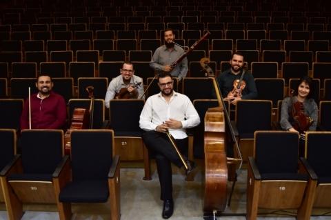 Fundação Iberê Camargo recebe recital da série Música de Câmara da Ospa