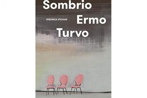 Veronica Stigger lança nova obra 'Sombrio Ermo Turvo' na Livraria Bamboletras