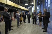 Secretários de inovação visitam ecossistema gaúcho