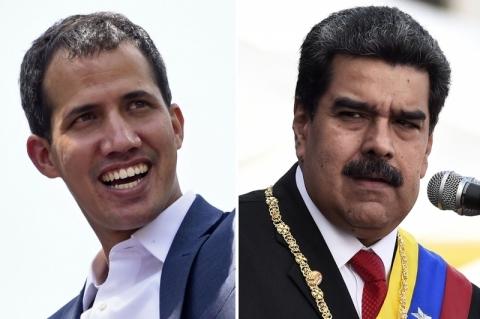 Governo e oposição da Venezuela aceitam nova rodada de negociações