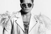 Biografia musical de Elton John, 'Rocketman' estreia nesta quinta-feira