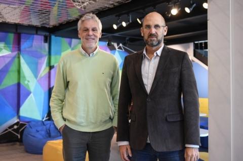 Parceria formará grupos para aportes em startups