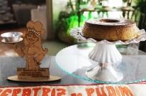 Doceiras da região se preparam para disputa do melhor doce no Festival do Pudim