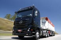 Para montadoras, venda de caminhões subirá 18% em 2020