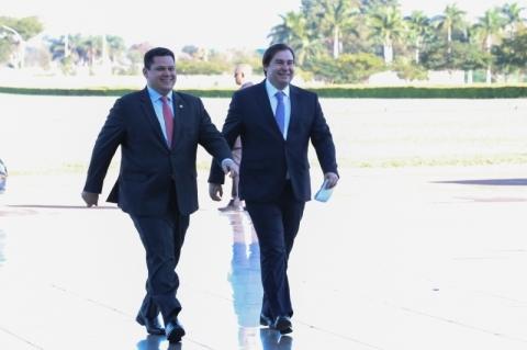 Congresso promulga emenda que destrava leilão do pré-sal