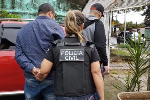 Assassinatos caem 23,5% em 2019 no Rio Grande do Sul