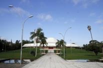 Com autorização da prefeitura, Auditório Araújo Vianna reabrirá  ao público no dia 28