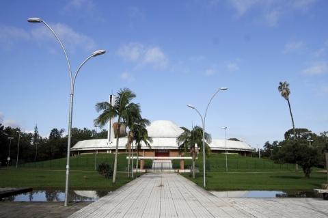 Opinião Produtora vence disputa para concessão do Araújo Vianna
