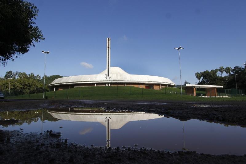 O Araújo Vianna é administrado desde 2007 pela Opus, com contrato vence em julho deste ano
