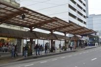 Revitalização de paradas de ônibus começa até o dia 15 de junho