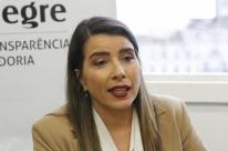 Transparência não pode ter viés político, afirma Luciane