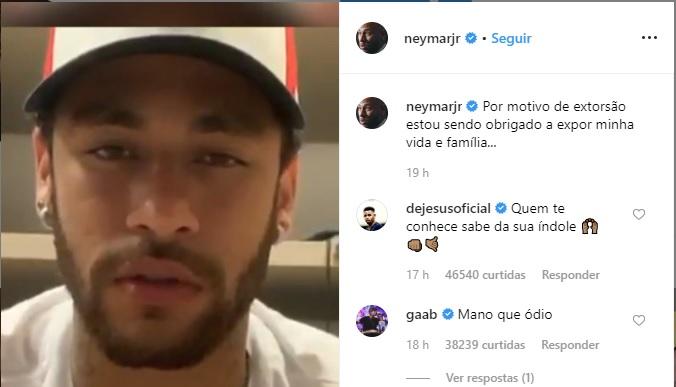 Resultado de imagem para neymar acusação estupro