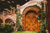 Shopping da capital gaúcha recebe exposição de 'O Castelo Rá-Tim-Bim'