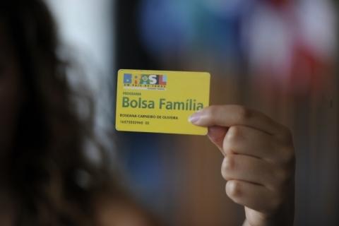 Governo suspende atualizações nos cadastros do Bolsa Família
