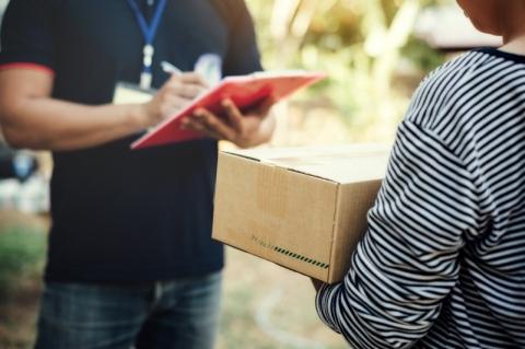 Quase metade dos consumidores aponta atraso em entregas com a greve dos Correios