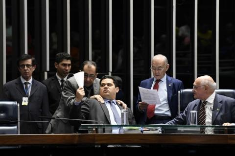 Senado aprova a MP que prevê pente-fino no INSS