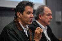 Justiça eleitoral condena Haddad por caixa 2 em 2012; petista pode recorrer