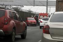 Acidentes de trânsito em Porto Alegre têm redução de 32% em 2020