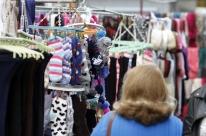 Vendas de artigos de frio ainda não decolam