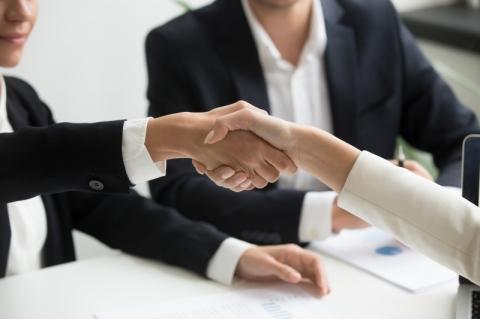 Habilidade de negociar exige treino
