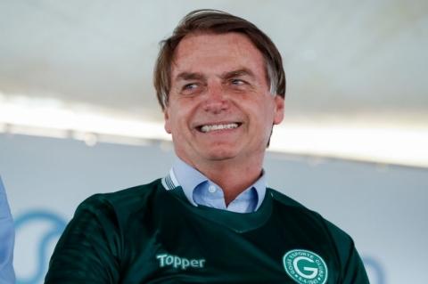 Reforma da Previdência interessa 'até para o servidor', diz Bolsonaro