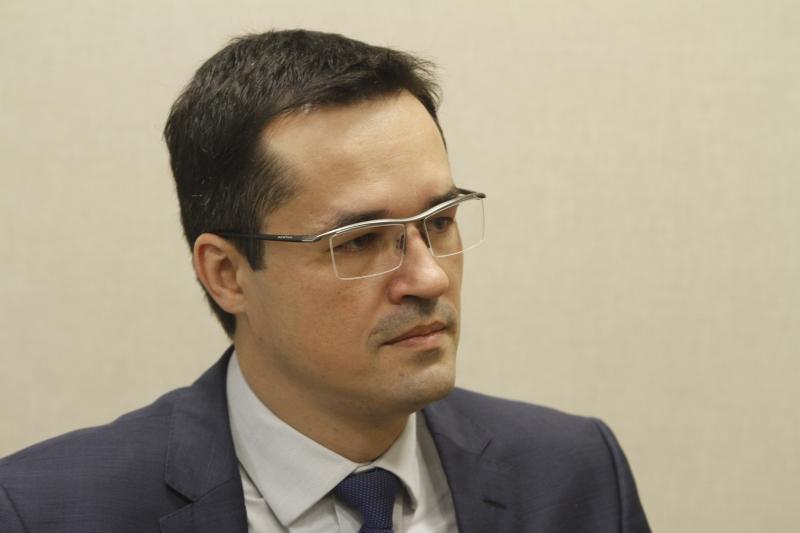 Deltan Dallagnol via presidente da corte como adversário da força-tarefa