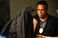 Mulher que denunciou Neymar depõe em delegacia em São Paulo