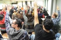 Bancários aderem à greve geral convocada por sindicatos na próxima sexta-feira