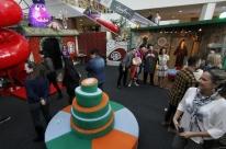 Exposição do Castelo Rá-Tim-Bum abre no Shopping Praia de Belas