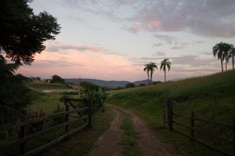 Agroecologia focada no slow tour é atração no Sul