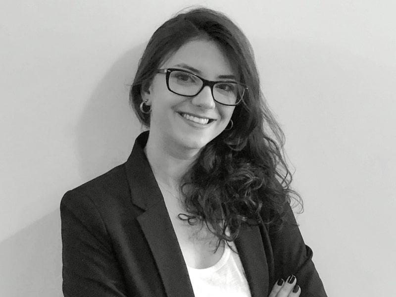 Andréa Bodanese especialista da Souza Berger Advogados