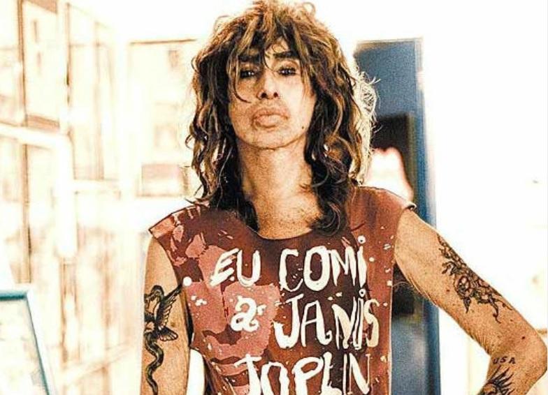 Em 1969, Sergei esteve no Woodstock e diz ter conhecido e mantido relações com Janis Joplin