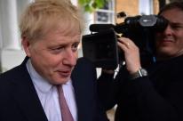 Dez conservadores disputam cargo de primeiro-ministro britânico
