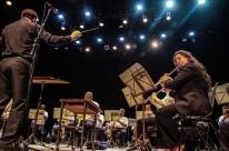 Banda Municipal de Porto Alegre realiza concerto em comemoração ao Dia dos Namorados