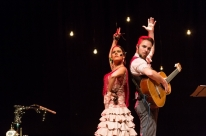 Comédia musical 'Ay mi amor!' tem apresentação no Teatro da Santa Casa