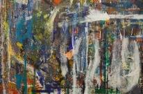 Margs inaugura exposição dedicada a produção de Frantz 'Também e ainda pintura'