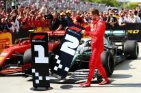 Ferrari notifica FIA e anuncia que vai recorrer de punição a Vettel no Canadá