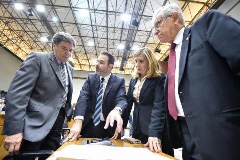 PP cobra mais participação na prefeitura