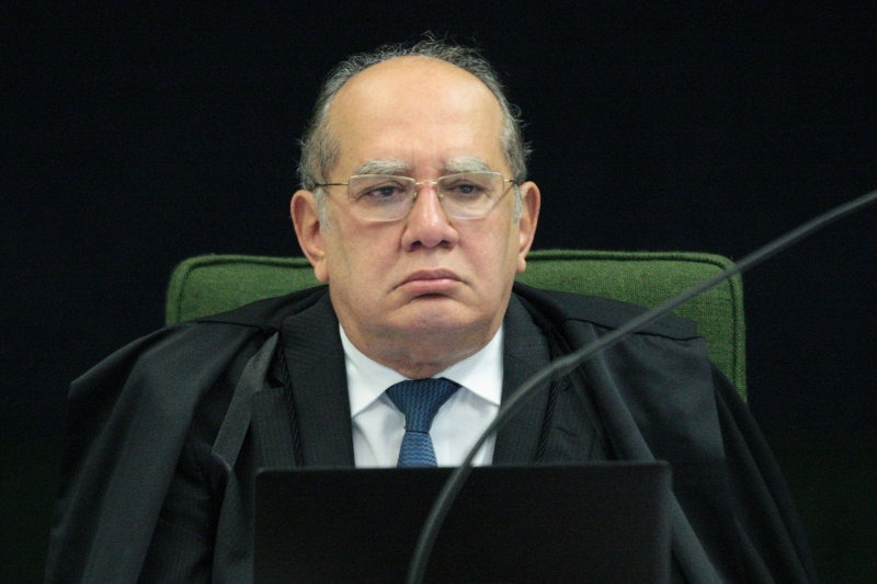 Procuradores da Lava Jato queriam saída do ministro do STF