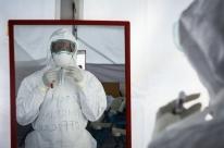 Vírus ebola ultrapassa a fronteira e chega em Uganda