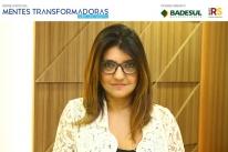 'Precisamos formar pessoas capazes de resolver problemas', aponta Mônica Timm