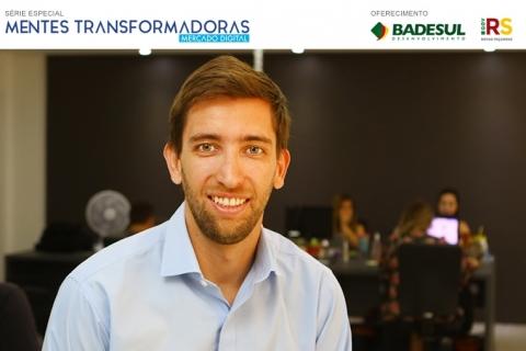 Startups sociais precisam alinhar propósito com lucro, defende Braga