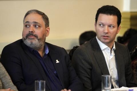 Marchezan demite CCs do PP e acelera rompimento na prefeitura de Porto Alegre
