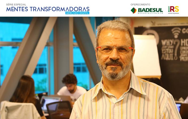 Audy afirma que é fundamental inserir as pessoas no centro da inovação