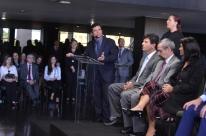 Moro participa do lançamento de pacto pelos direitos da criança