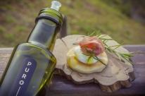 Família Todeschini diversifica com oliveiras