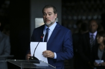 'Lava Jato não é uma instituição; um País não se faz de heróis', diz Toffoli