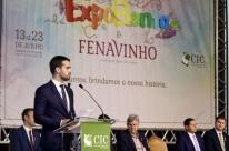 Eduardo Leite elimina substituição tributária de vinhos e espumantes